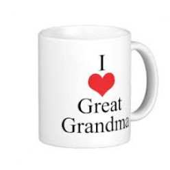 Great GrandMother: Lucky To Still Have Her
