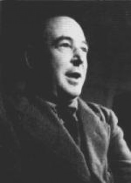 C.S. Lewis is also one of the more popular members of the Inkings.