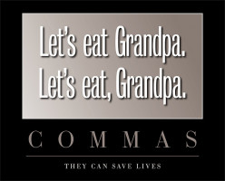 How To Use Commas - Comma Rules