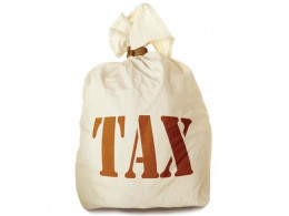 Taxes are burden but how it is to be realize whether it  is or not ?
