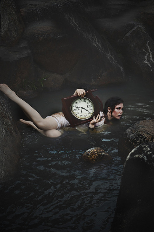 Our Lives from Reylia Slaby  flickr.com