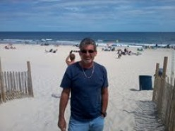 HERE I AM IN 2014 LIVING MY DREAM AT THE SHORE, AND LIVING MY LIFE SAFE, SOUND AND SOBER.
