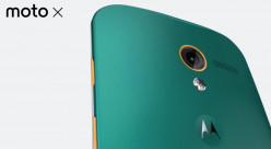 Are you interested in the new Google Moto X customizable smartphone?