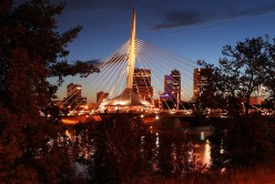 Best French Restaurant and Events at The Forks In Winnipeg