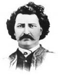 Louis David Riel (1844 - 1885)