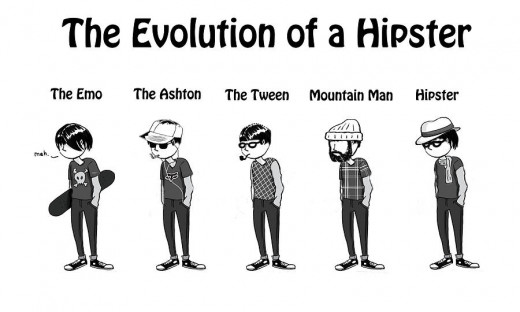 Image result for hipsters suck