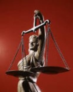 Justice And laws