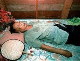 Pol Pot Dead
