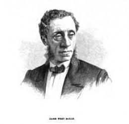 Jacob Wrey Mould, Central Park co-designer