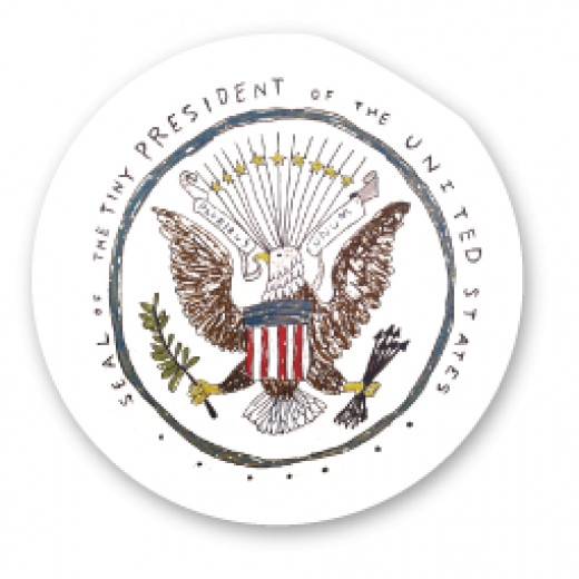 The Seal of Kid President