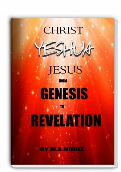 JESUS CHRIST! From Genesis to Revelation INCLUSIVE!