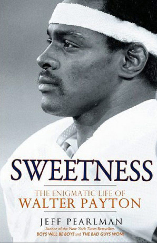 The Enigmatic Life of Walter Payton