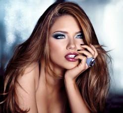 Beautiful Women From Brazil