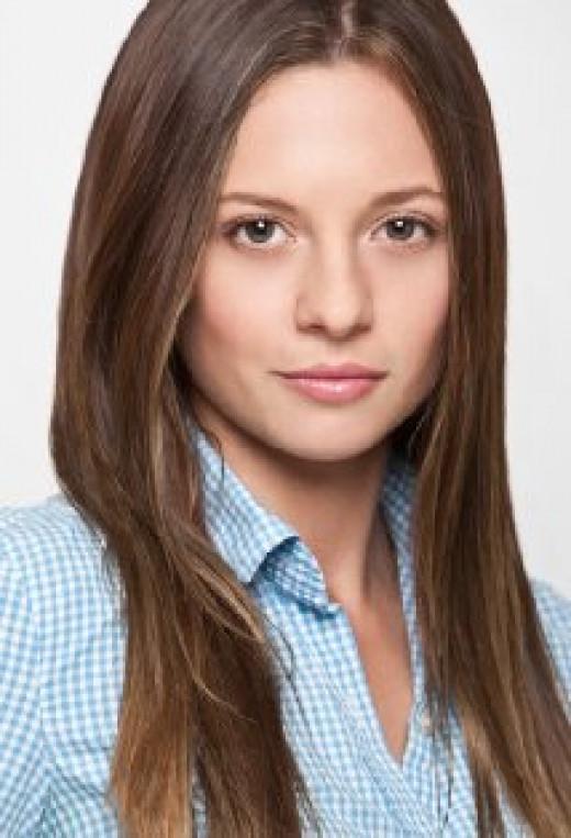 Mackenzie Rosman: Ruthie No More
