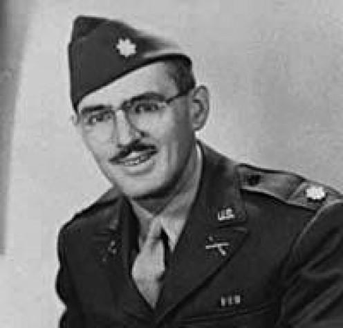 Lt. Col. John U.D. Page