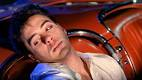 "Robert Downey Jr. as Julian in ""Less Than Zero"""