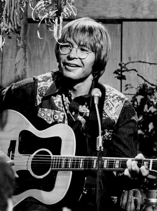 We came away from the John Denver concert thinking it was great.