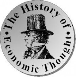 Historical Critics-Economic Thought