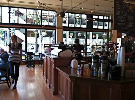 Restaurants Near Case Study Coffee Portland Or