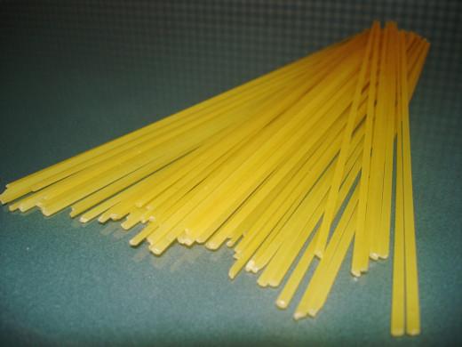 Linguine (Pasta)
