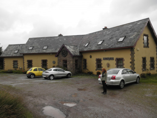 The Celtic and Prehistoric Museum