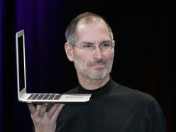 Steve Jobs - The Greatest Da Vinci of the 20th - 21st Century
