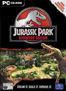 Jurassic Park - PC Game