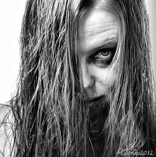 A Woman Scorned from AlternatePixel  flickr.com