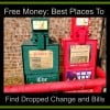 Free Money | Where To Find Lost Change