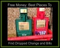 Free Money   Where To Find Lost Change