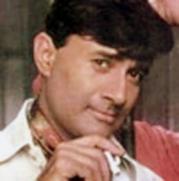 Dev Anand -The Indian Gregory Peck