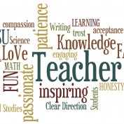 Help For Teachers On Hubpages Help For Teachers Profile Image