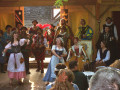 A Day At:  The Sterling Renaissance Festival (Sterling, NY)