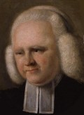 George Whitfield, by John Russell