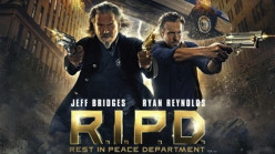 R.I.P.D. is better than some say, but not nearly as funny as you probably think it will be