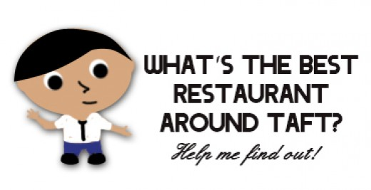 The Taft Food Trip Top Picks!