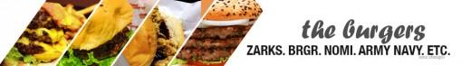 Taft Food Trip: Burgers