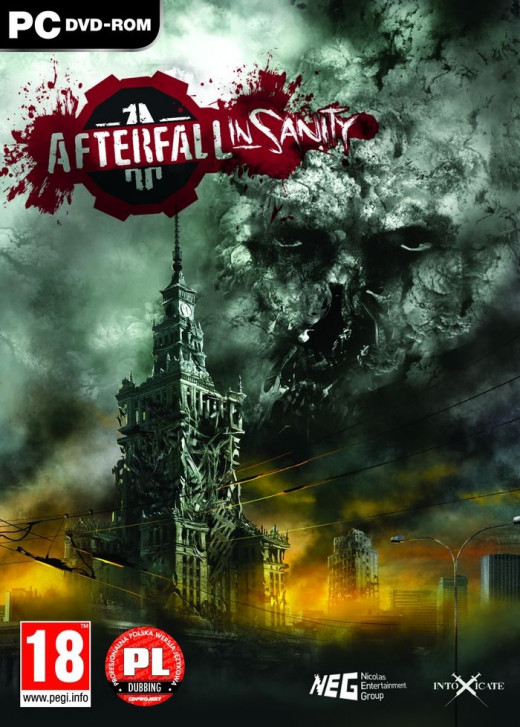 Afterfall InSanity PC Game