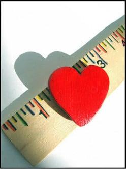 The Measurement Of Love