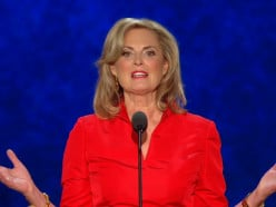 Ann Romney defends Her Husband Actions