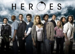 "Why was ""Heroes"" such a Successful Show?"