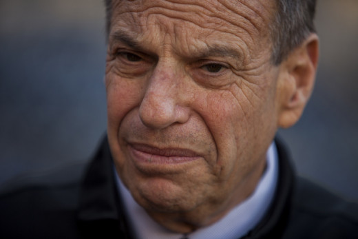 Things aren't as easy for San Diego Mayor Bob Filner since being told that the silly rules of civilized behavior that the rest of us have to follow apply to him too.