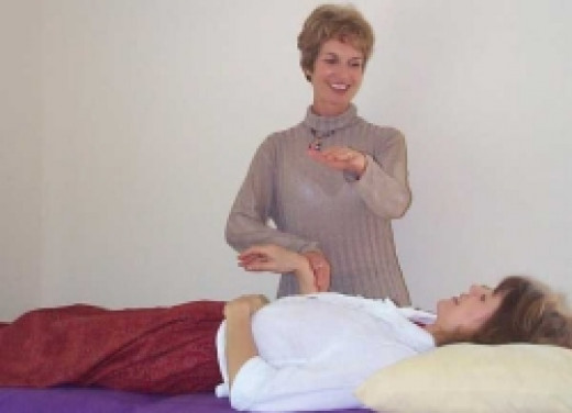 Kinergetics Kinesiology is a great system for getting the the cause of  health issues, pain, illness, allergies and more.