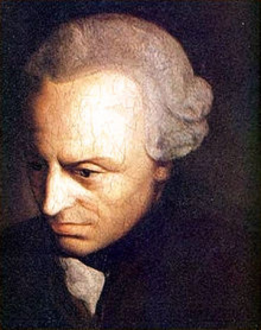 Kant (XVIII century) postulates the existence of a moral freedom, as the condition for the Reason to give the laws that regulate our actions.