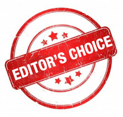 How will being under Editor's Choice help a hub get more exposure?