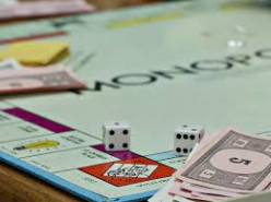 The Game of Life and Monopoly