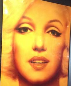 Remembering Marilyn Monroe: The Exhibit