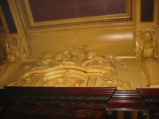 The 'Phil' (interior)