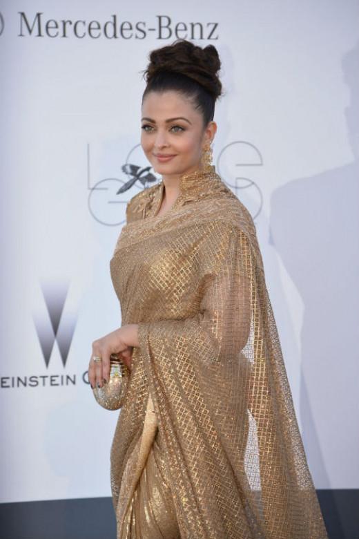 Aishwarya Rai Lost Weight