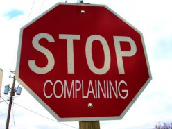 How To Know You Are Committing to a Complainer